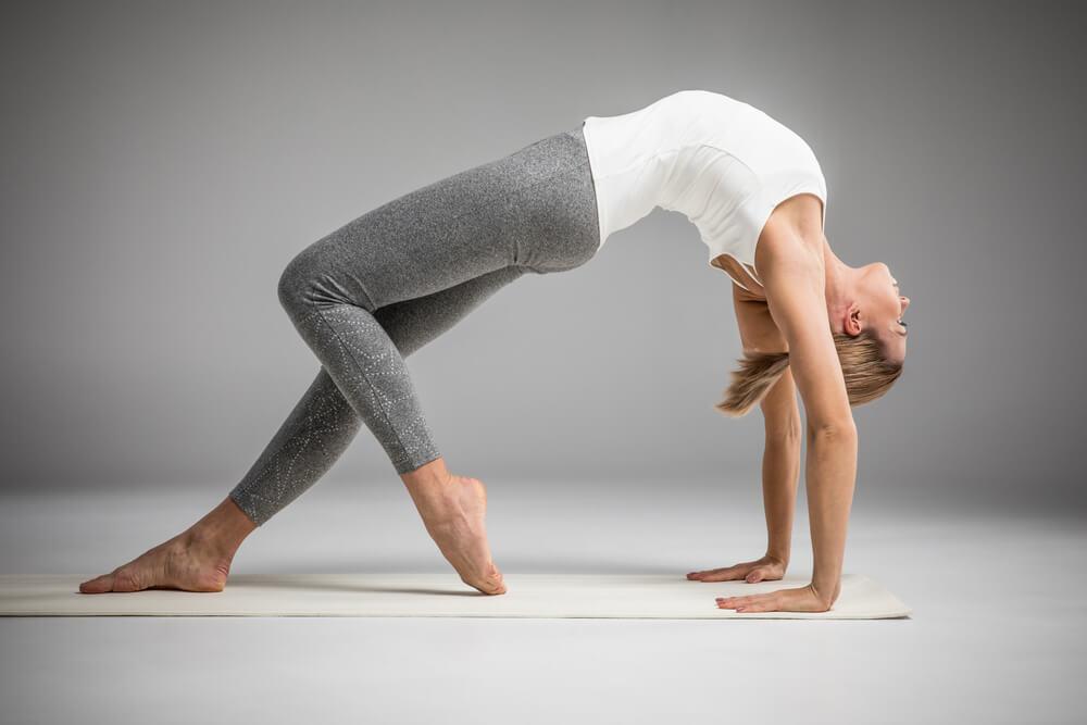 Legging court femme : confortable et pratique Vide Dressing