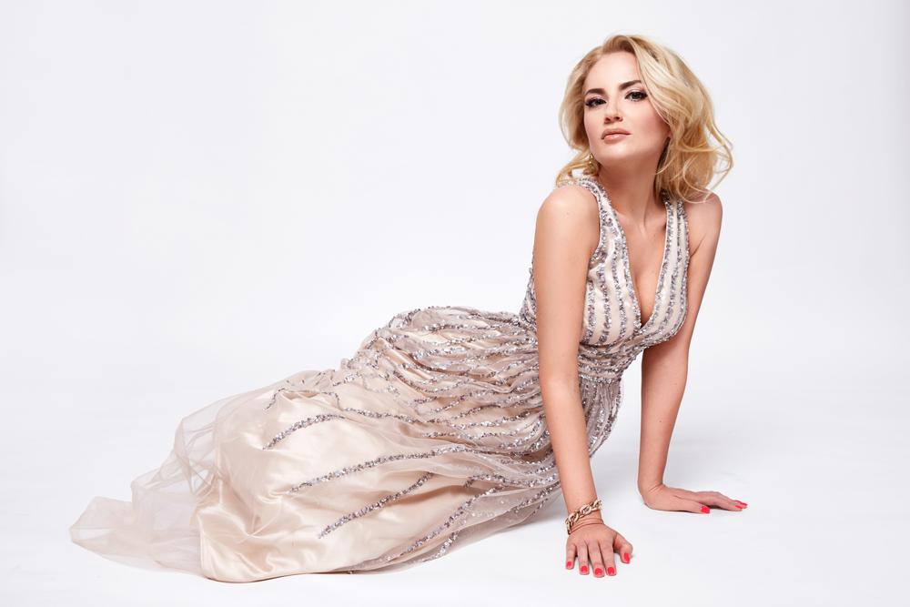 robe de soirée sexy
