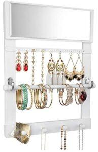 petite étagère pour bijoux