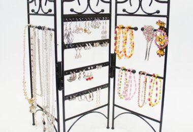 grand présentoir pour bijoux