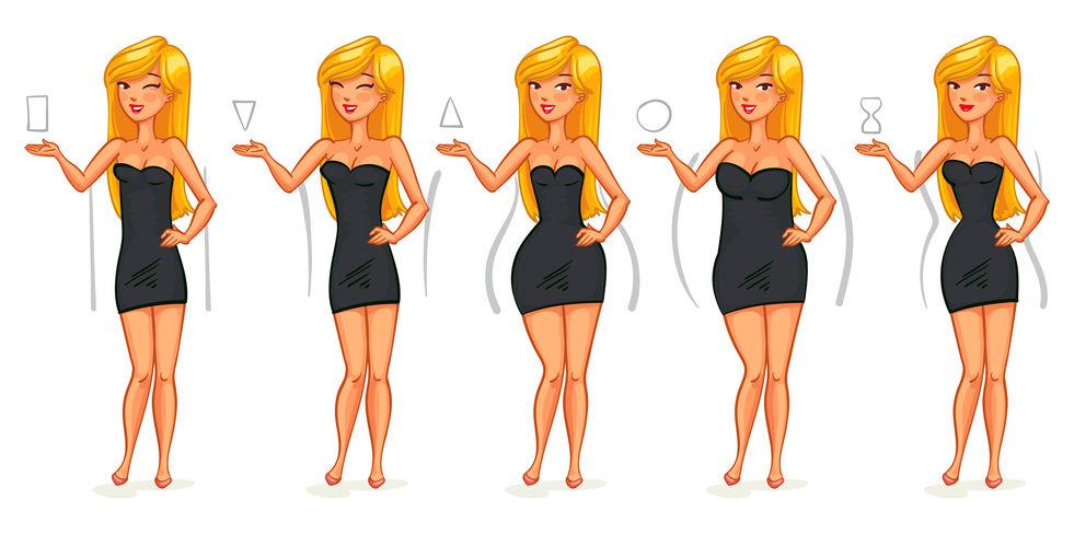 Comment s'habiller quand on est ronde
